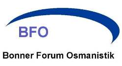 Bonner Forum Osmanistik